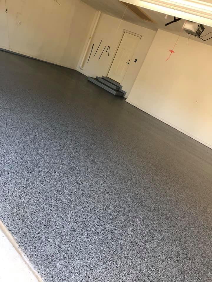 Epoxy Flooring in Arizona
