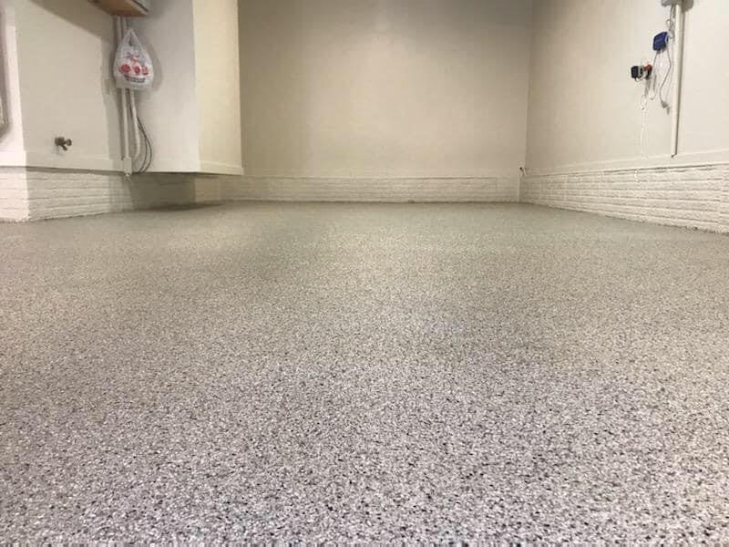 Garage Floor Peoria